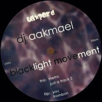 <a href=\'\'>Dj Aakmael</a> - Blacklight Movement