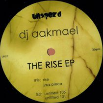 <a href=\'\'>Dj Aakmael</a> - EP