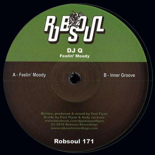 <a href=\'\'>DJ Q</a> - Feelin\' Moody - Inner Grove