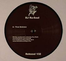 <a href=\'\'>DJ Rasoul</a> - True Science