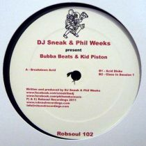 <a href=\'\'>DJ Sneak & Phil Weeks</a> - Bubba Beats