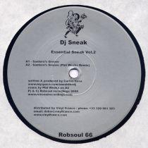 <a href=\'\'>DJ Sneak</a> - Essential Sneak Vol2 (Phil Weeks remix)