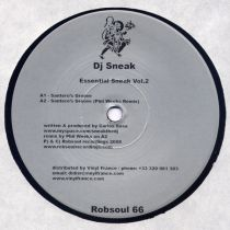 <a href=\'\'>DJ Sneak</a> - Essential Sneak Vol2 (Phil Weeks remix)