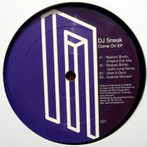 <a href=\'\'>DJ Sneak/a> - Come On EP (Justin Long remix)