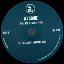 <a href=\'\'>DJ Sonic</a> - QBick The Game