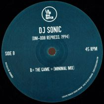 <a href=\'\'>DJ Sonic</a> - QBick The Game
