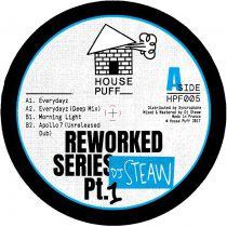 <a href=\'\'>DJ Steaw</a> - Reworked series Part.1