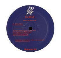 <a href=\'\'>DJ W!LD</a> - Pesto Di Disco EP