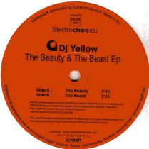 <a href=\'\'>Dj Yellow</a> - The Beauty And The Beast Ep