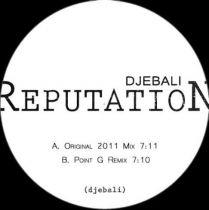 <a href=\'\'>Djebali</a> - Reputation (<a href=\'\'>Point G.</a> remix)