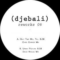 <a href=\'\'>Djebali</a> - Reworks #6 (<a href=\'\'>Chris Carrier</a> & <a href=\'\'>Diego Krause</a> remixes)