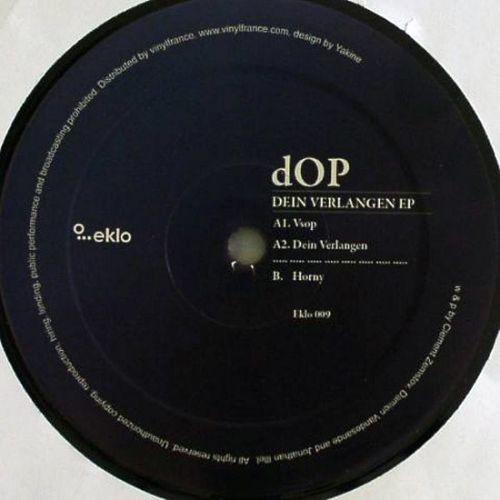 <a href=\'\'>Dop</a>  - Dein Verlangen EP