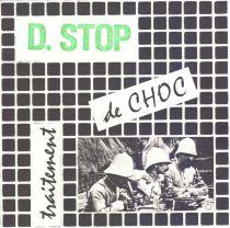 <a href=\'\'>D.Stop</a> - Traiement e Choc