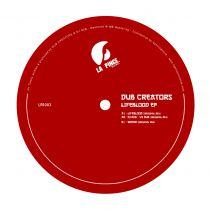<a href=\'\'>Dub Creators</a> - Lifeblood EP