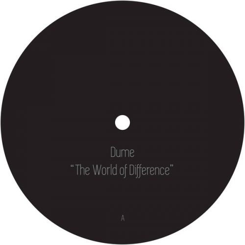 <a href=\'\'>Dume</a> - The World Of Difference