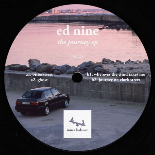 <a href=\'\'>Ed Nine</a> - The Journey EP
