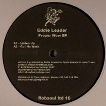 <a href=\'\'>Eddie Leader</a> - Proper Wow EP