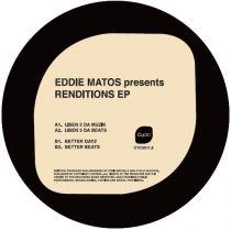 <a href=\'\'>Eddie Matos</a> - Renditions EP