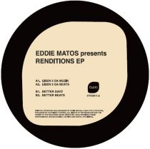 <a href=\'\'>Eddie Matos</a> - Renditions EP