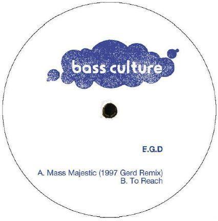 <a href=\'\'>E.G.D</a> - Mass Majestic EP