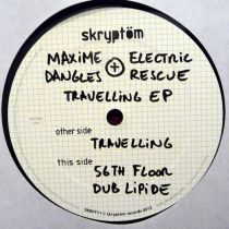 <a href=\'\'>Electric Rescue</a> & <a href=\'\'>Maxime Dangles</a> - Traveling EP