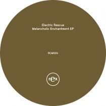 <a href=\'\'>Electric Rescue</a> - Melancholic Enchantment EP (Marcelus remix)