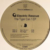 <a href=\'\'>Electric Rescue</a> - The Tiger Can ! EP