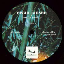 <a href=\'\'>Ewan Jansen</a> - Country Music EP