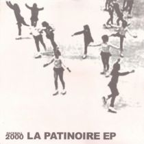 <a href=\'\'>Faceball 2000</a>  - La Patinoire EP