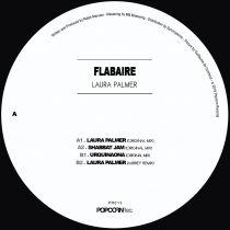 <a href=\'\'>Flabaire</a> - Laura Palmer EP (<a href=\'\'>Aubrey</a> remix)