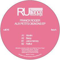 <a href=\'\'>Franck Roger</a> - Aux petits oignons EP