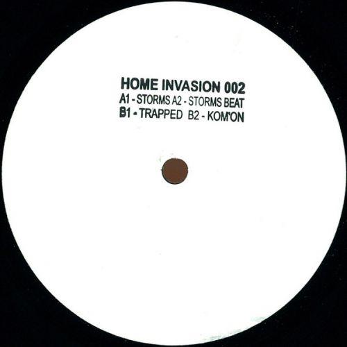 <a href=\'\'>Franck Roger</a> - Home Invasion #2