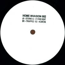 <a href=\'\'>Franck Roger</a> - Home Invasion #2
