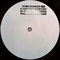 <a href=\'\'>Franck Roger</a> - Home Invasion #9