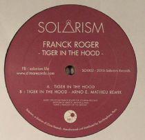<a href=\'\'>Franck Roger</a> - Tiger In The Hood