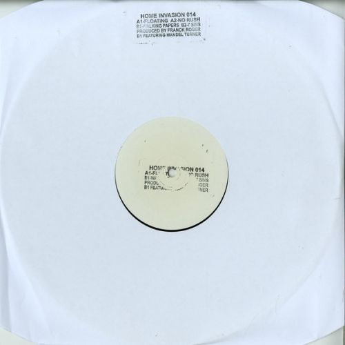 <a href=\'\'>Franck Roger</a> Feat. <a href=\'\'>Mandel Turner</a> - Home Invasion #14
