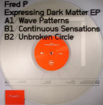 <a href=\'\'>Fred P</a> - Expressing Dark Matter EP
