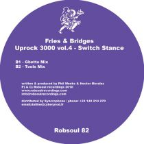 <a href=\'\'>Fries & Bridges</a> - Uprock 3000 Vol4