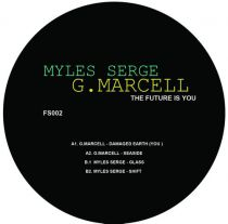 <a href=\'\'>G. Marcell</a> & <a href=\'\'>Myles Sergé</a> - The Futur Is You