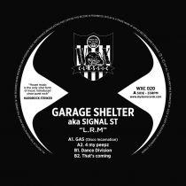 <a href=\'\'>Garage Shelter/a> - LRM