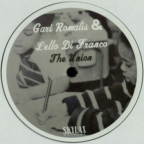 <a href=\'\'>Gari Romalis</a> & <a href=\'\'>Lello Di Franco</a> - The Union