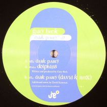 <a href=\'\'>Gary Beck</a> - Dark Party EP (<a href=\'\'>David K</a> remix)