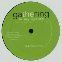 <a href=\'\'>Gathering</a> (<a href=\'\'>Chris Carrier</a>, <a href=\'\'>Jeff K</a>, <a href=\'\'>Chez Damier</a>) - In My System