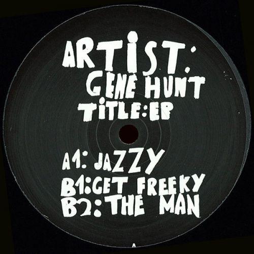 <a href=\'\'>Gene Hunt</a> - EP