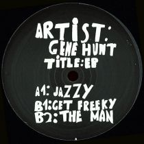 <a href=\'\'>Gene Hunt</a> - EP