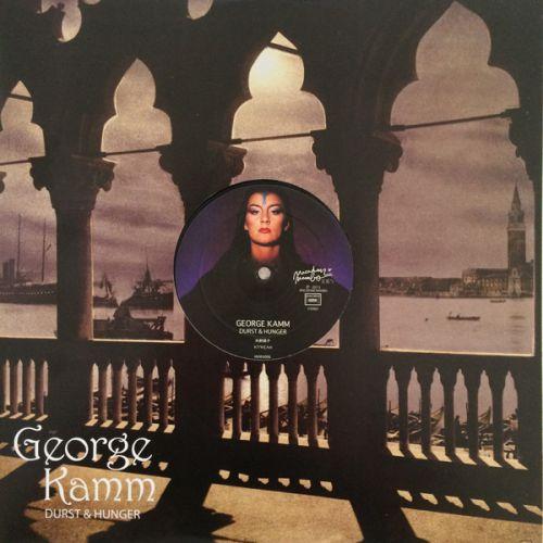 <a href=\'\'>George Kamm</a> - Durst & Hunger