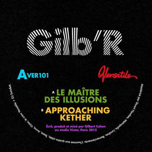 <a href=\'\'>Gilb\'r</a> - Le Maitre Des Illusions