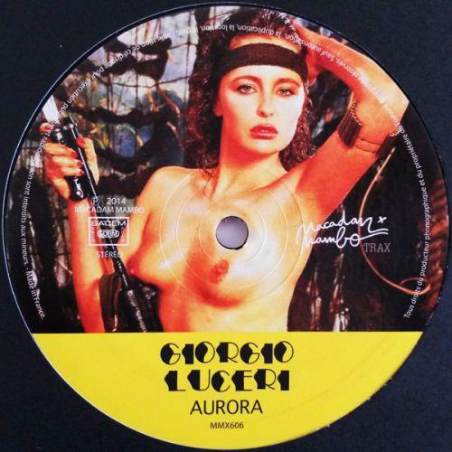 <a href=\'\'>Giorgio Luceri</a> - Aurora