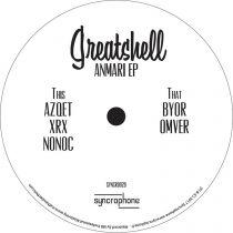 <a href=\'\'>Greatshell/a> - Anmari EP