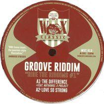 <a href=\'\'>Groove Riddim/a> - Ride The Riddims #1